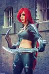 League of Legends - Katarina -02-