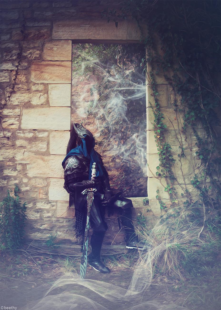 Dark Souls - Artorias -02- by beethy