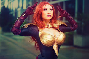 Marvel Avengers Alliance - Phoenix