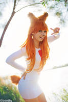 Bubsy [01] by beethy