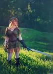 The Legend of Zelda - 02 - Hyrule Fields
