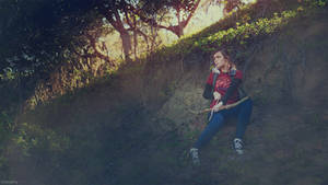 The Last of Us - Ellie -02-