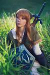 The Legend of Zelda - 04 - Hyrule Fields