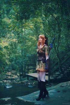 The Legend of Zelda - 05 - Kokiri Forest