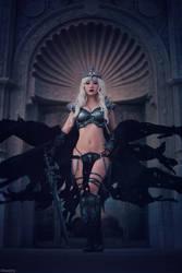 World of Warcraft - Lady Arthas