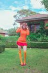 Velma - Scooby Doo -02-