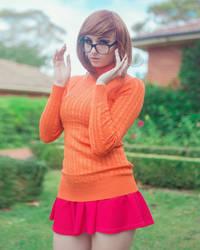 Kayla - Velma by beethy