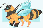 bee dragon friend [ closed ]