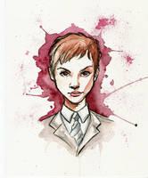 Jane by TerryBlas