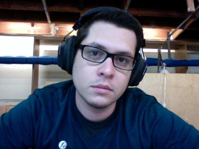 TerryBlas's Profile Picture