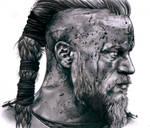 Ragnar Lodbrok (Vikings)