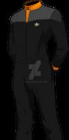 Engineering/Operations Uniform 2370's