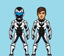 Max Steel 2015 by kokba