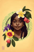 Flor by joifish