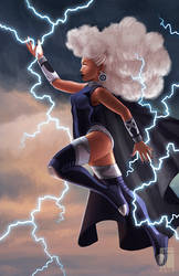 Storm by joifish