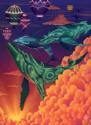 Whales (2016)