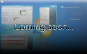 Coming soon.. by Gutuu