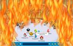 club penguin fire
