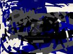 Blue Mix Up
