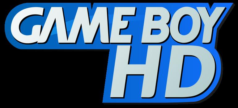 Gameboy Hd Logo Idea Gba2 Gameboy Next By