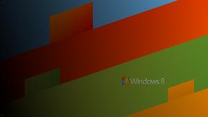 Windows 8 Clean - Wallpaper - FanArt - 1920x1080