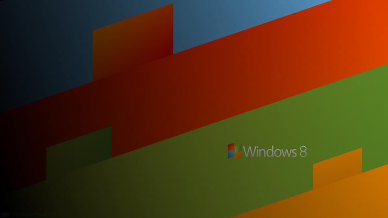Hd wallpaper windows 10 1080p - Windows 8 Clean Wallpaper Fanart 1920x1080 By
