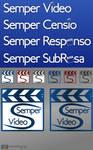 Semper Video ---LOGO Concept---