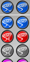 Semper Video ---LOGO Concept 3c--EYE Icon v2---