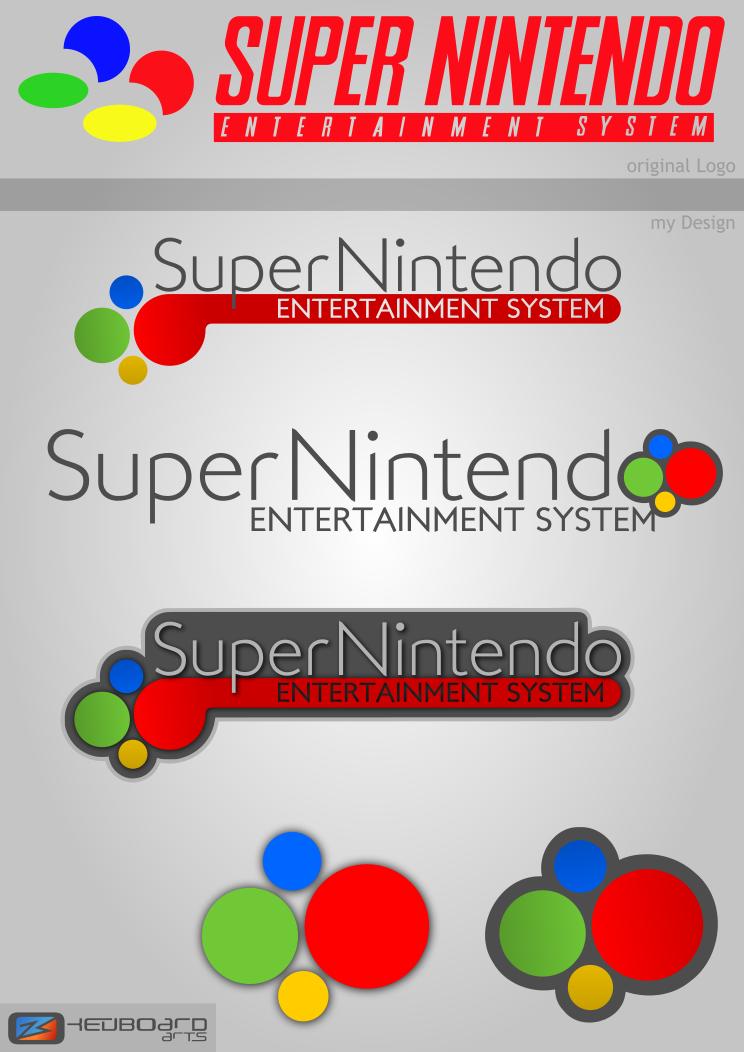 ModernClassics -4- Super Nintendo (SNES) by kevboard