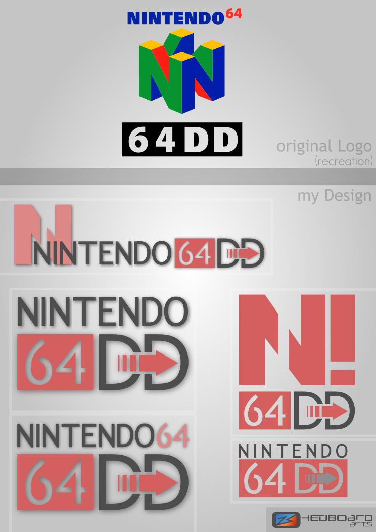 ModernClassics 5 Nintendo 64DD N64DD By Kevboard On