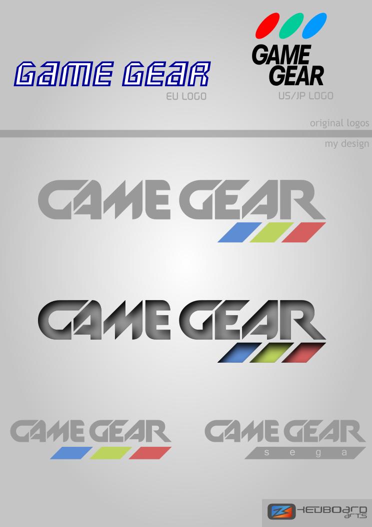 ModernClassics -7- Sega Game Gear