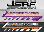 ModernClassics -14- Jet Set Radio Future by kevboard