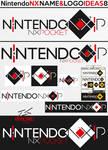 Nintendo NX - Logo Ideas 8 - NX Pocket by kevboard