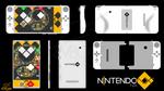 Nintendo NX - Handheld concept -Design Idea- 1.0 by kevboard