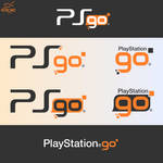 PS Handheld 3 - Logo Ideas - PSgo