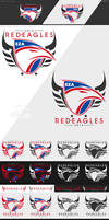 Easy Allies -- Red Eagles -- New Logo 2018 (1.0)