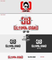 Ultima Brad - LOGO v2 - EasyAllies by kevboard