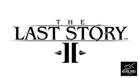 The Last Story 2 Logo by kevboard