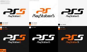 PlayStation 5 | Logo Idea | 'PS5'