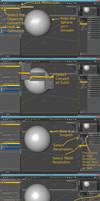 Tutorial: High Definition Daz Studio Convert SubD