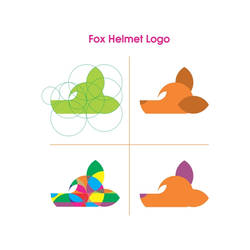 Fox Helmet Logo