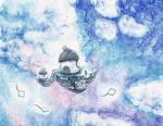 Cloud Shaper 2 by natzufall