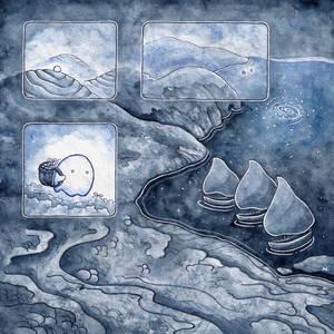 Seaspace 1