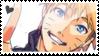 Naruto Stamp by samanta199822
