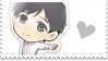Yuri!!! on Ice Stamp #2 by samanta199822