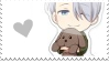 Yuri!!! on Ice Stamp #5