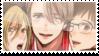 Yuri!!! on Ice Stamp #8