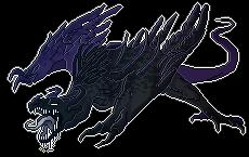 Imma dragon by Shincovi