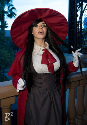 Lady Alucard