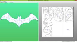 Batarang by PepaBurrr